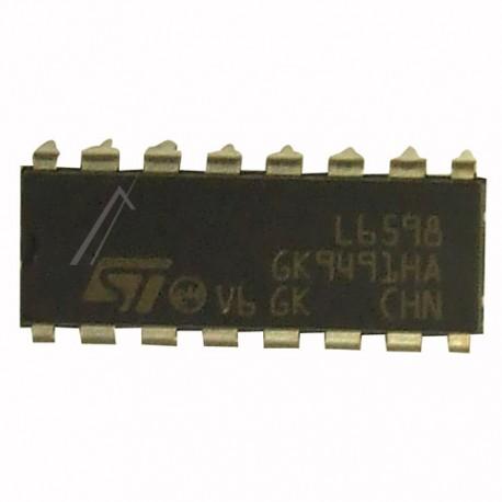 Circuit intégré L6598