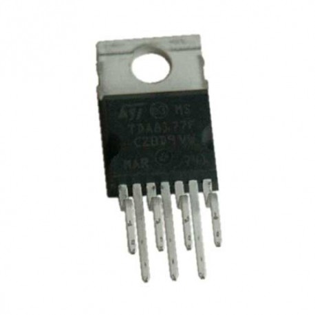 Circuit intégré TDA8177F
