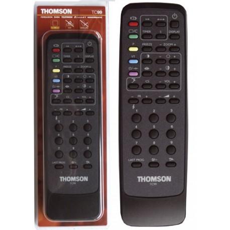 Télécommande universelle Thomson