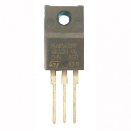 Transistor STP6NK60ZFP