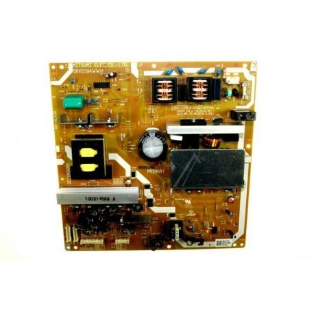 Platine almentation SRV2194WW