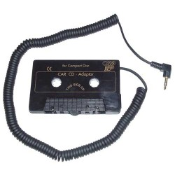 Cassette adaptatrice