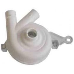 Capot turbine de pompe