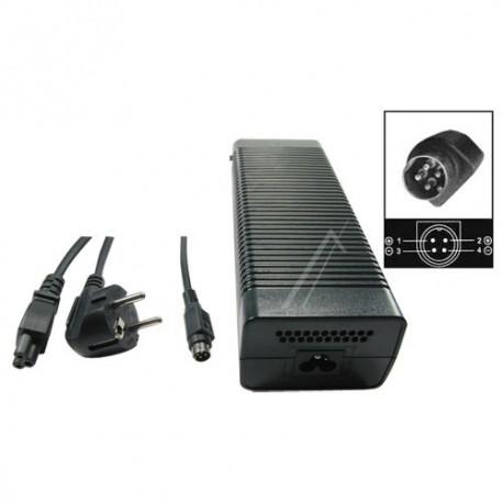 Bloc alimentation LCD 4 PIN 24V-7,5A 180W