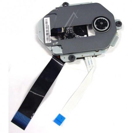 Mécanique bloc laser - HT-C7500