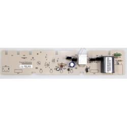 Platine puissance réfrigérateur