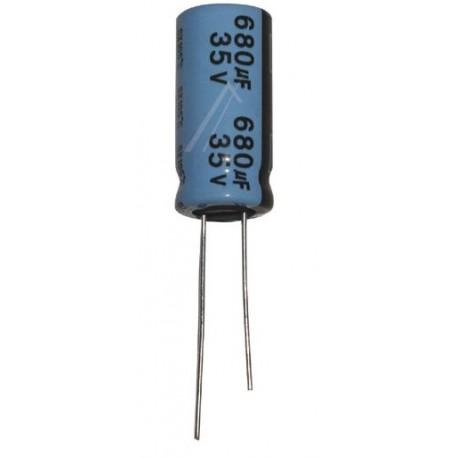 Condensateur 680UF - 35V