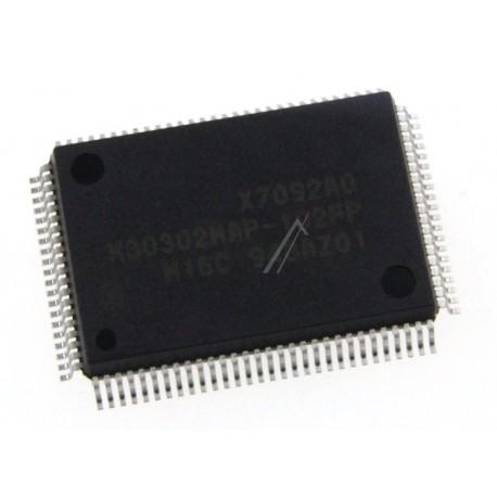 Circuit CPU Yamaha X7092A00
