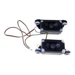 Haut-parleurs 16 ohms BN96-06823E