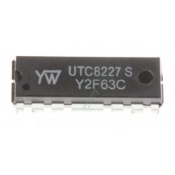 Circuit intégré UTC8227 S