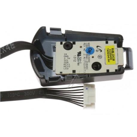 Module interrupteur et récepteur IR Samsung BN96-22413B
