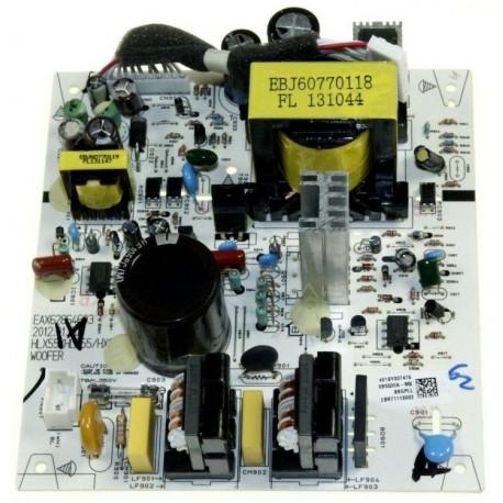 Module alimentation barre de son LG BB5520A