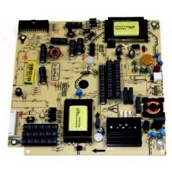 Platine alimentation 20553706 pour Toshiba 26DL833F