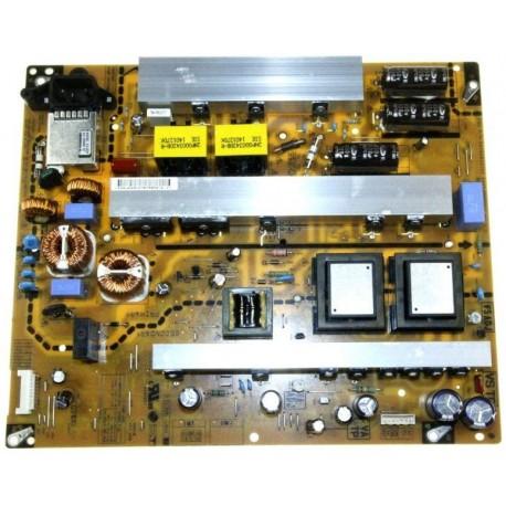 Platine alimentation LG EAY62812701