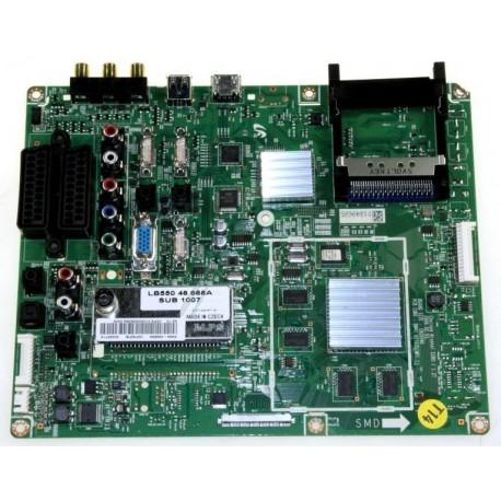 Platine principale Samsung BN94-02668K