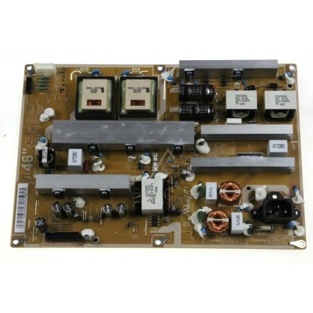 Platine alimentation Samsung BN44-00265B
