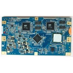 Platine T-Con Sony T400HW01V340T02-C05