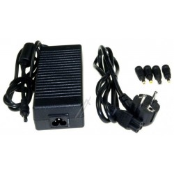 Bloc alimentation 24V-5,00A pour TV LCD ou moniteurs