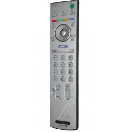 Télécommande Sony RMED007