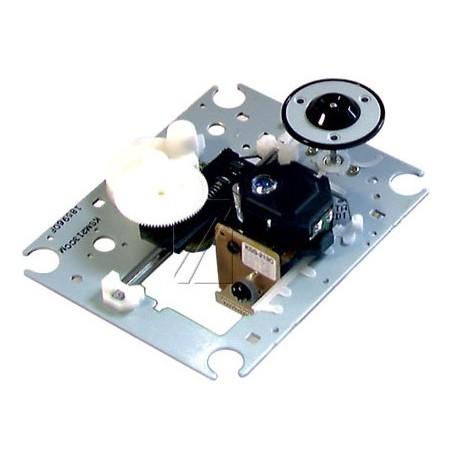 Mécanique laser KSM213CCM avec bloc optique KSS213C