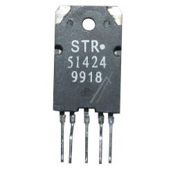Circuit intégré STR5124-M
