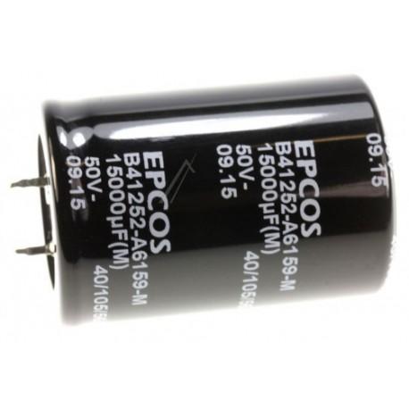 Condensateur électrolytique 15000UF - 50V