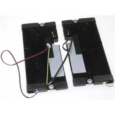 Ensemble de 2 haut-parleurs 6 ohm,4 pin,10 W - BN96-16796B