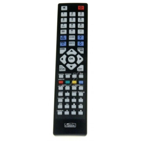IRC87038 TELECOMMANDE FLAT-TV SONY