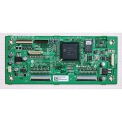 Control board LG 6870QCE020A
