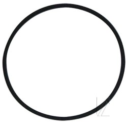 Courroie section ronde 35,0 x 1,2 mm