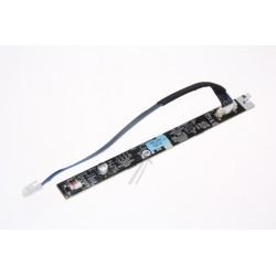 Circuit clavier BN96-13451B