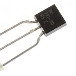 Transistor BC337-25