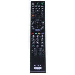 Télécommande Sony RM-ED019