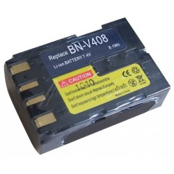 Batterie caméscope JVC BNV408